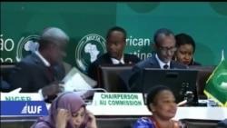 Washington Forum du 22 mars 2018: Une zone de libre échange continentale voit le jour en Afrique