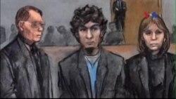 Dzhokhar Tsarnaev đối mặt với bản án tử hình