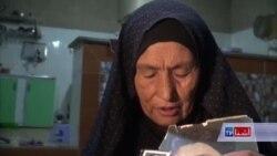 اسماعیل خان: په سوریې کې د افغانانو وژل کېدل نوې موضوع نه ده