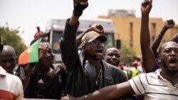 Dansagowalen bagaw ka, kiritige, Burkina faso la