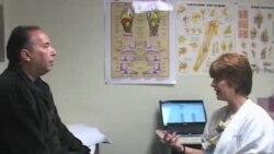 Operation Walk: umjetni zglobovi za pacijente u siromašnim zemljama