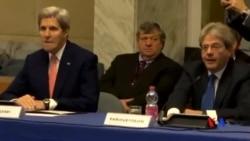 2015-12-13 美國之音視頻新聞: 美意呼籲利比亞各方組建團結政府