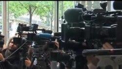 2012-07-12 美國之音視頻新聞: 法國汽車廠雪鐵龍宣佈在國內裁員