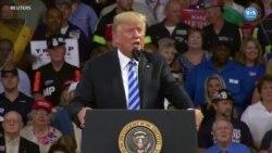 2018 Trump ve Gazeteciler Açısından Çekişme Dolu Bir Yıl Oldu