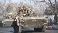 Оборонний бюджет США-2017: військову допомогу Україні збільшено до 350 млн доларів. Відео