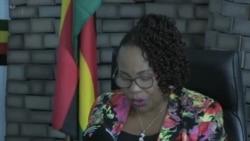 Zimbabwe Threatens Action Against Shutdown Organizers Bent on Unseating President