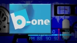 Democratic Republic of Congo - B One TV