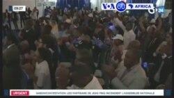 Manchetes Africanas 1 Setembro: Ambiente no Gabão tenso após eleições