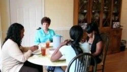 Marian House: Dom nade za zlostavljane žene i ovisnice od droge