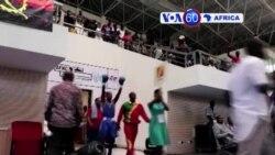 Manchetes Africanas 26 Junho 2017: Boxe em Brazzaville