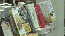 ABŞ-da kitab biznesləri nəinki yaşayır, hətta çiçəklənir