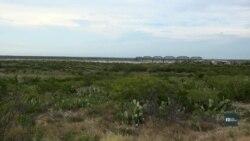 Стіна на кордоні з Мексикою: Що думають про амбітний план президента США мешканці прикордонних районів?