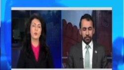 دانش: جنگ به چند ولسوالی در افغانستان محدود شده است