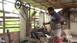 পূর্ববঙ্গের বিশ্বখ্যাত যশোর চিরুনি