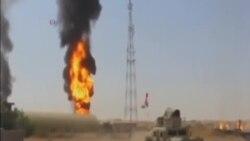 伊拉克激進分子襲擊石油設施打死五人