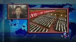 VOA连线:政协65周年大会 习近平谈民主引发热议