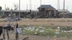 聯合國南蘇丹基地遇襲,58人死