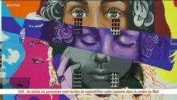 Le street art casablancais fait sensation