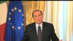 2012-10-27 美國之音視頻新聞: 意大利前總理因逃稅被判入獄