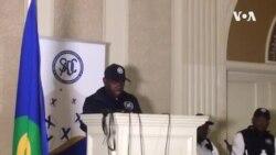 Sibusiso Moyo on SADC Election Guidelines