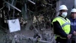 墨西哥國家石油公司發生爆炸33人喪生