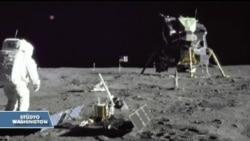 Mars'a Yolculukta İlk Durak Ay mı?