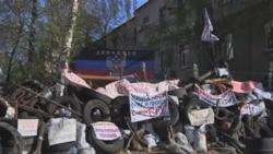 اوباما واکنش نظامی در اوکراین را رد کرد