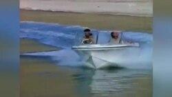 خشک شدن دریاچه های ایران از جمله دریاچه ارومیه