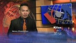 Kilas VOA 4 November 2015