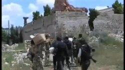 叙利亚逊尼派逃离巴尼亚斯