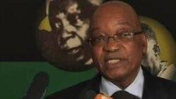 南非政府:曼德拉病危