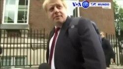 Manchetes Mundo 1 Julho: Reino Unido e a reviravolta política