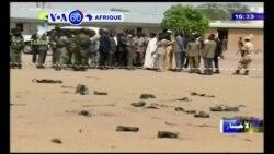 VOA 60 Afrique du 17 juin 2015