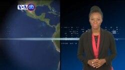 VOA60 AFRICA - JUNE 24, 2015