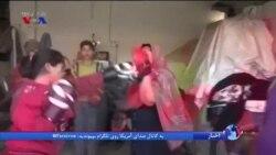 ساختار شکنی زن پاکستانی؛ مربی بوکس و تلاش برای الهام بخشی به زنان