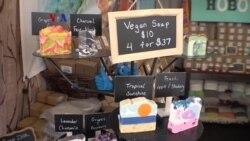Landmark: Pasar Kaget Akhir Tahun di Washington DC