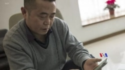 """2019-07-30 美國之音視頻新聞: 中國法院判""""六四天網""""創辦人黃琦12年監禁"""