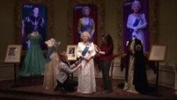 Ее рекордное величество