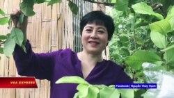 Ân xá Quốc tế lên án vụ bắt giam nhà hoạt động Nguyễn Thúy Hạnh