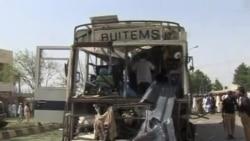 巴基斯坦發生炸彈爆炸至少2名學生喪生