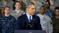 Експерти: США повинні взяти на себе стратегічну ініціативу