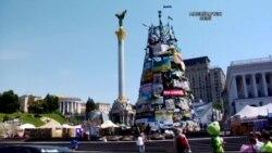 Ukraynalılar Poroşenko'dan Umutlu