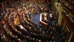 Промова Порошенка у Конгресі : Демократію треба захистити!