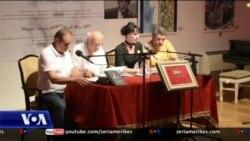"""Shoqata rajonale e shkrimtarëve """"Teuta"""" nxit njohjen kulturore"""
