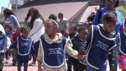 Familias negras temen abuso policial
