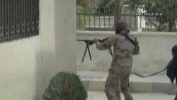 """Şam: """"Batı İran'ın Nüfuzunu Kırmaya Çalışıyor"""""""