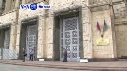 Manchetes Americanas 28 Julho: Rússia responde a sanções dos EUA e expulsa diplomatas
