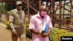 """Affaire Rusesabagina: """"Le Rwanda a le droit de défendre sa population contre le terrorisme"""""""