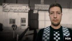 سجاد شهیری، فعال مدنی آذربایجانی (ترک)