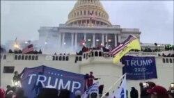 L'invasion du Capitole a fait changer d'avis certains républicains